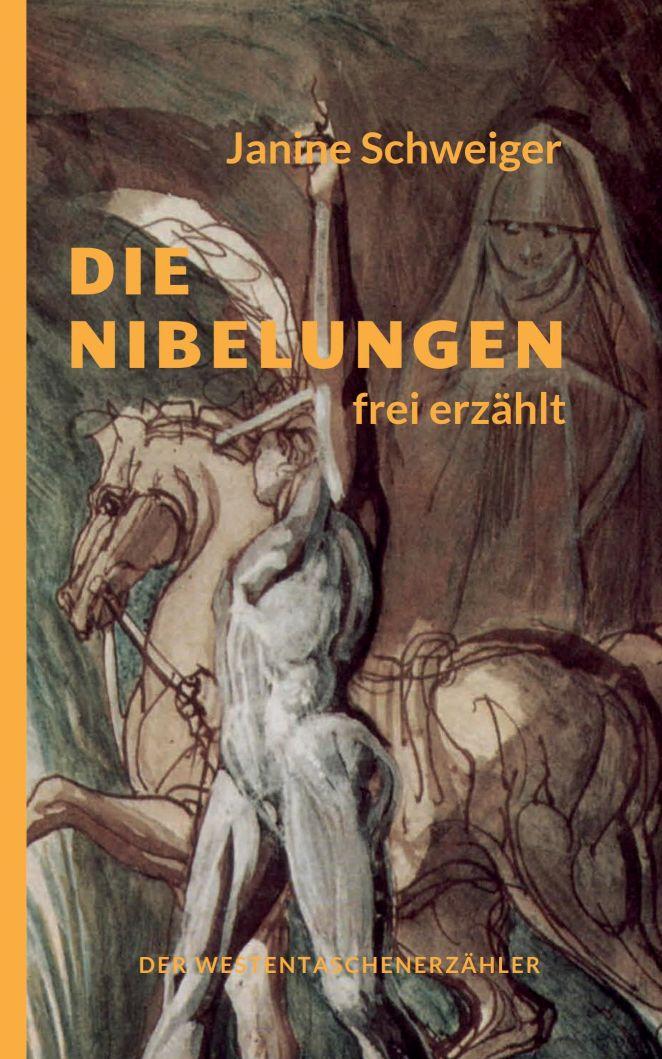 Die Nibelungen_Cover