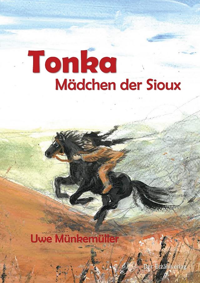 Tonka Cover