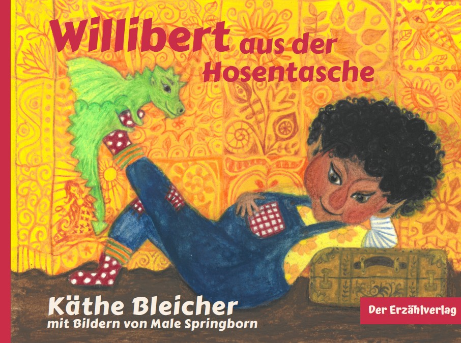 Willibert Cover