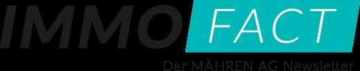 Immofact Logo