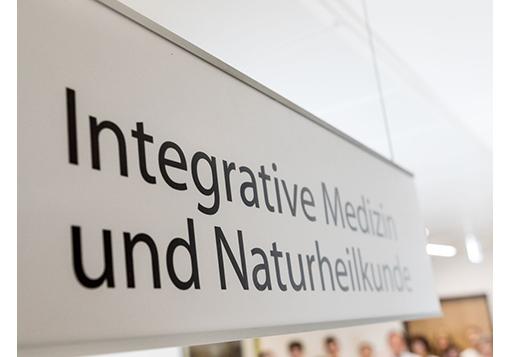 Klinik für Integrative Medizin und Naturheilkunde