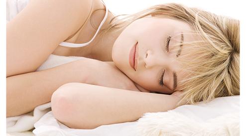 Dank Calmvalera endlich wieder gut schlafen