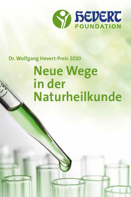 Dr. Wolfgang Hevert-Preis 2020