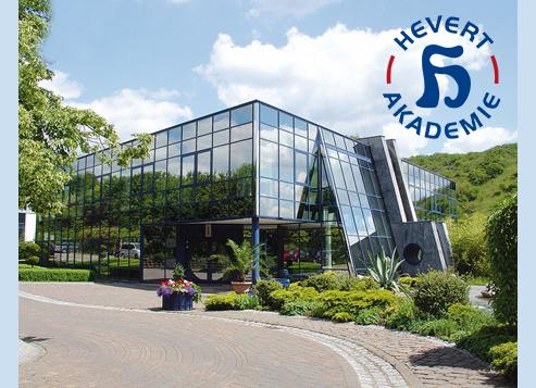 Das Apotheken-Symposium von Hevert-Arzneimittel