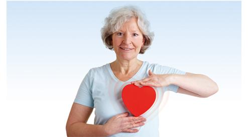 HRV-Monitoring zur Früherkennung von Stressbelastungen