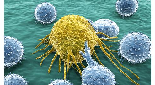 Oxidativer Stress und Antioxidantien bei onkologischen Erkrankungen