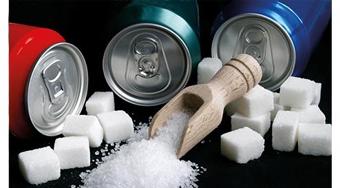 Zucker und Osteoporose