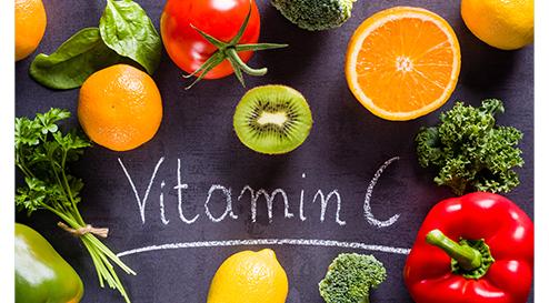 Immunsystem: Vitamin C, der Radikalfänger