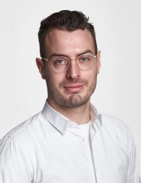 Benjamin Heimlich