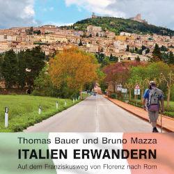 Lesung Italien erwandern