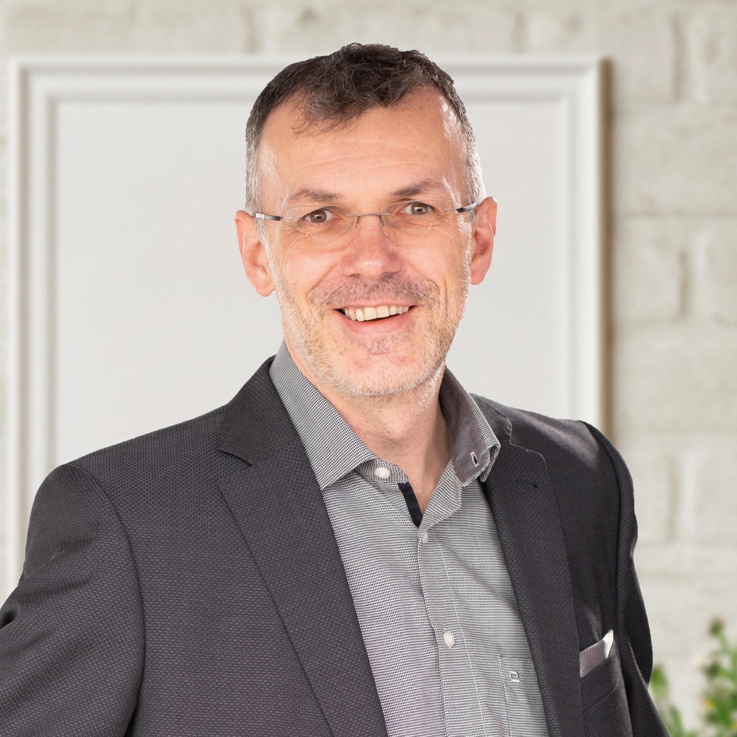 Jens Heuser