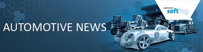 Softing Automotive News