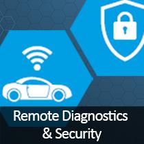Technical Article on Remote Diagnostics & Security