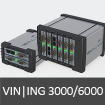 OBD to Ethernet solutions by Softing