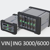 Premium VCIs VIN|ING 3000/6000