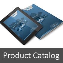 New Automotive Product Catalog 2019
