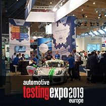Visit Softing Automotive at Testing Expo 2019
