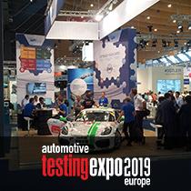 Softing @ Automotive Testing Expo 2019
