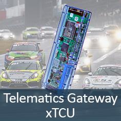 Telematics Gateway xTCU
