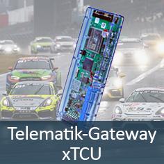 Telematik-Gateway xTCU