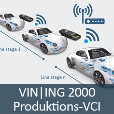 VIN ING 2000 Produktions-VCI