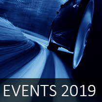Softing Automotive - Shows, Congresses, Events 2019