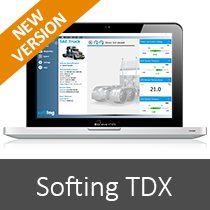Softing TDX