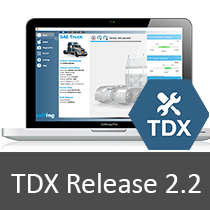Softing TDX Release 2.2