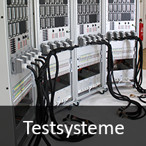 Test- und HiL-Systeme by Softing
