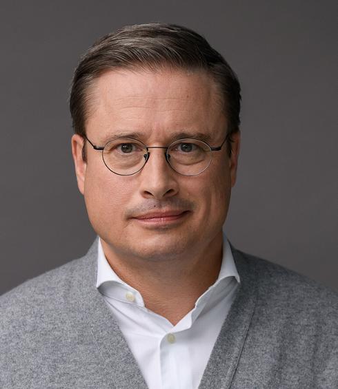 Boris von Chlebowski
