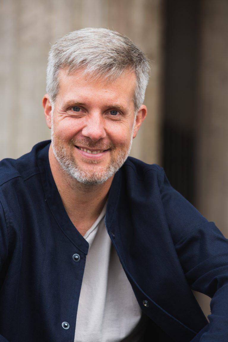 Dieter Janecek