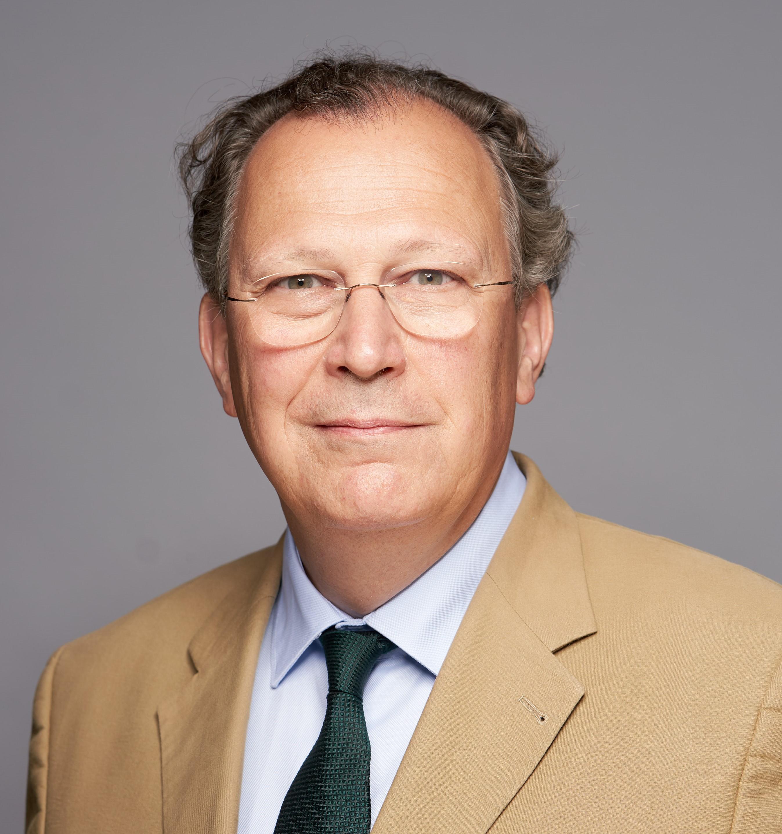 Dr. Ruprecht Brandis