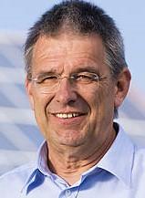 Dr. Thomas Gambke, Mann mit Brille