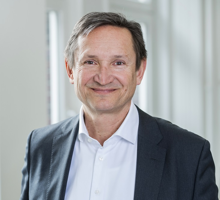 Dr. h. c. Helmut Hildebrandt