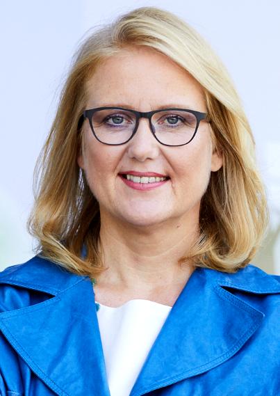 Lisa Paus