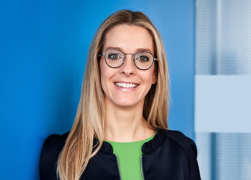 Claudia Oeking