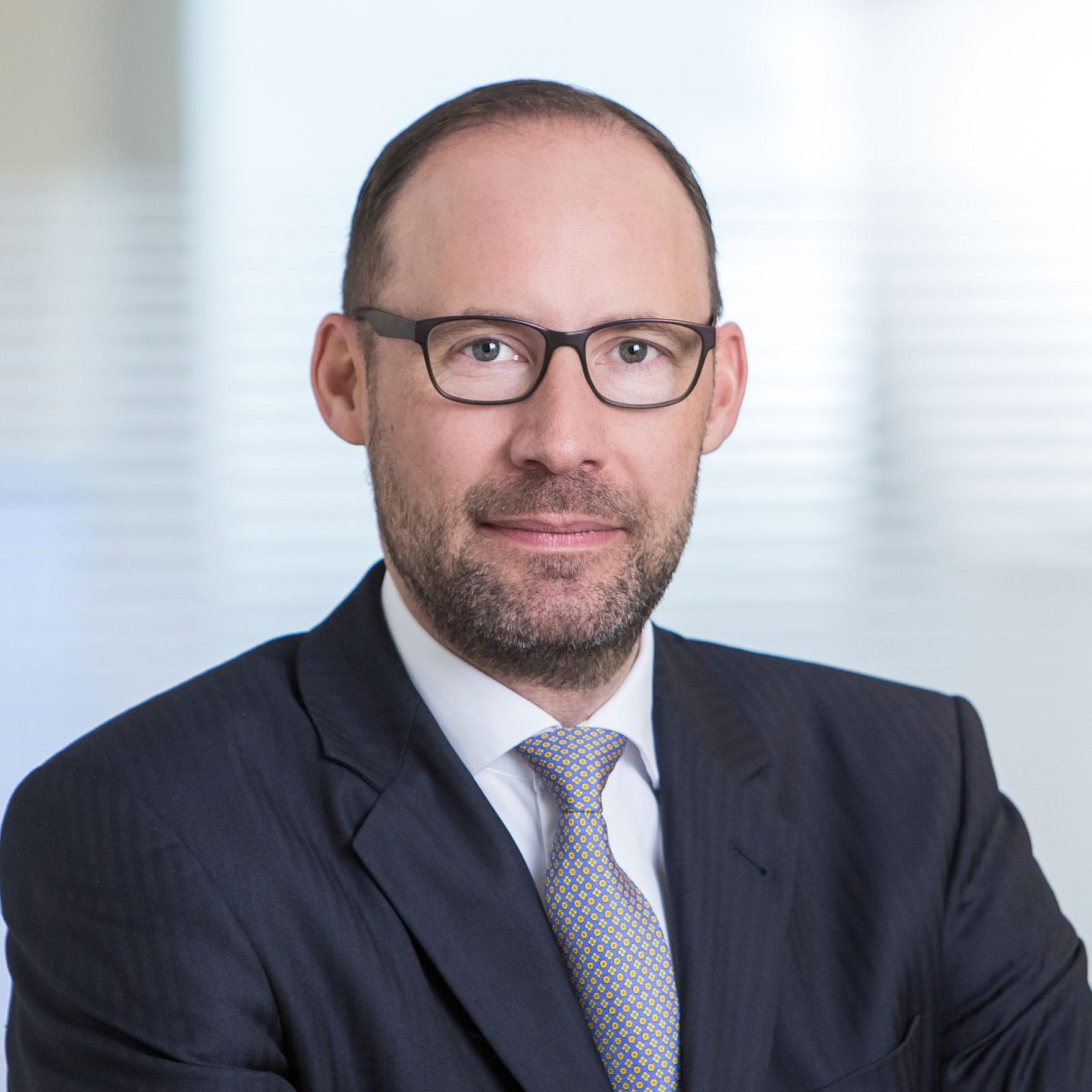 Dr. Stefan Mai