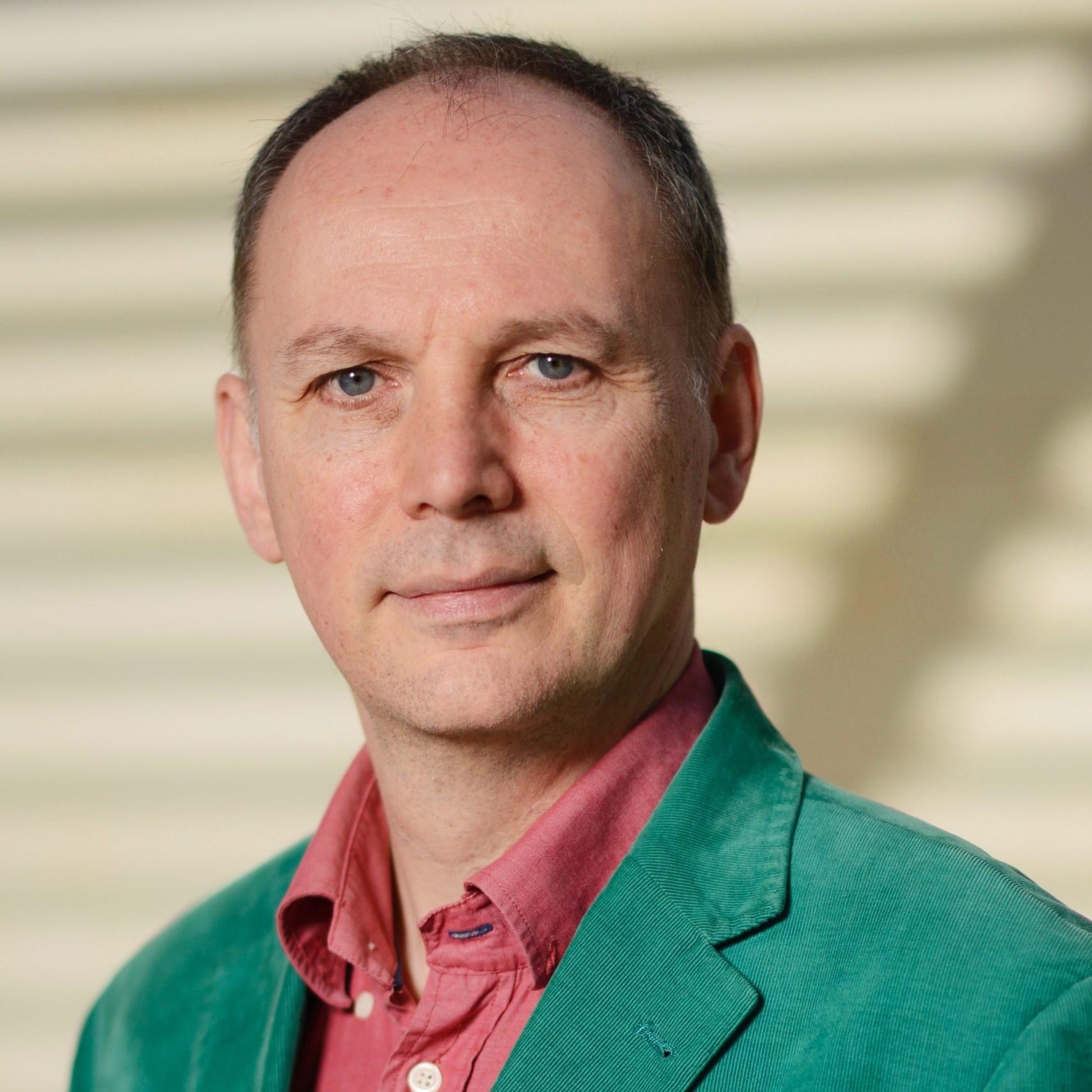 Dr. Wolfgang Strengmann Kuhn MdB