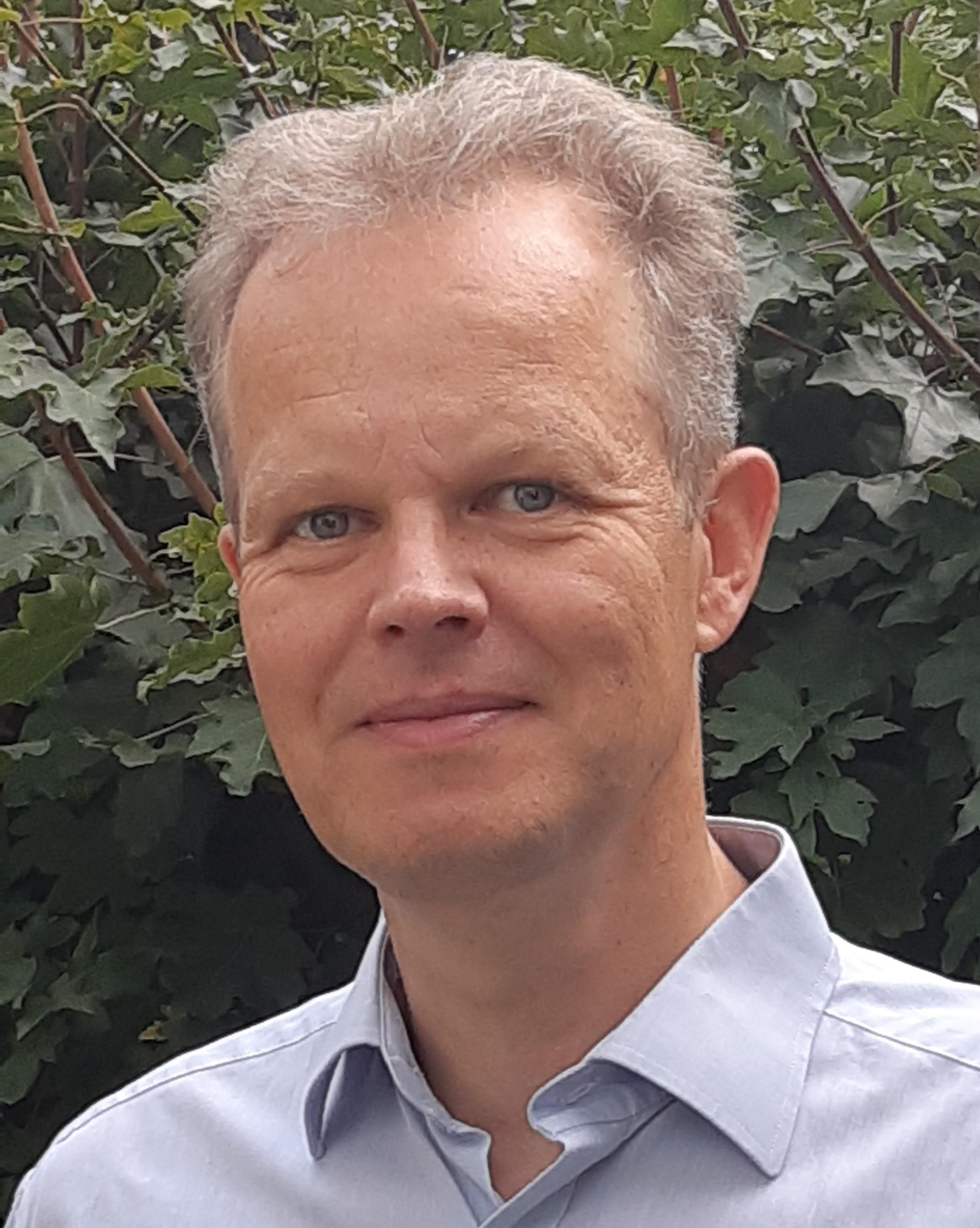 Ulf Gerder