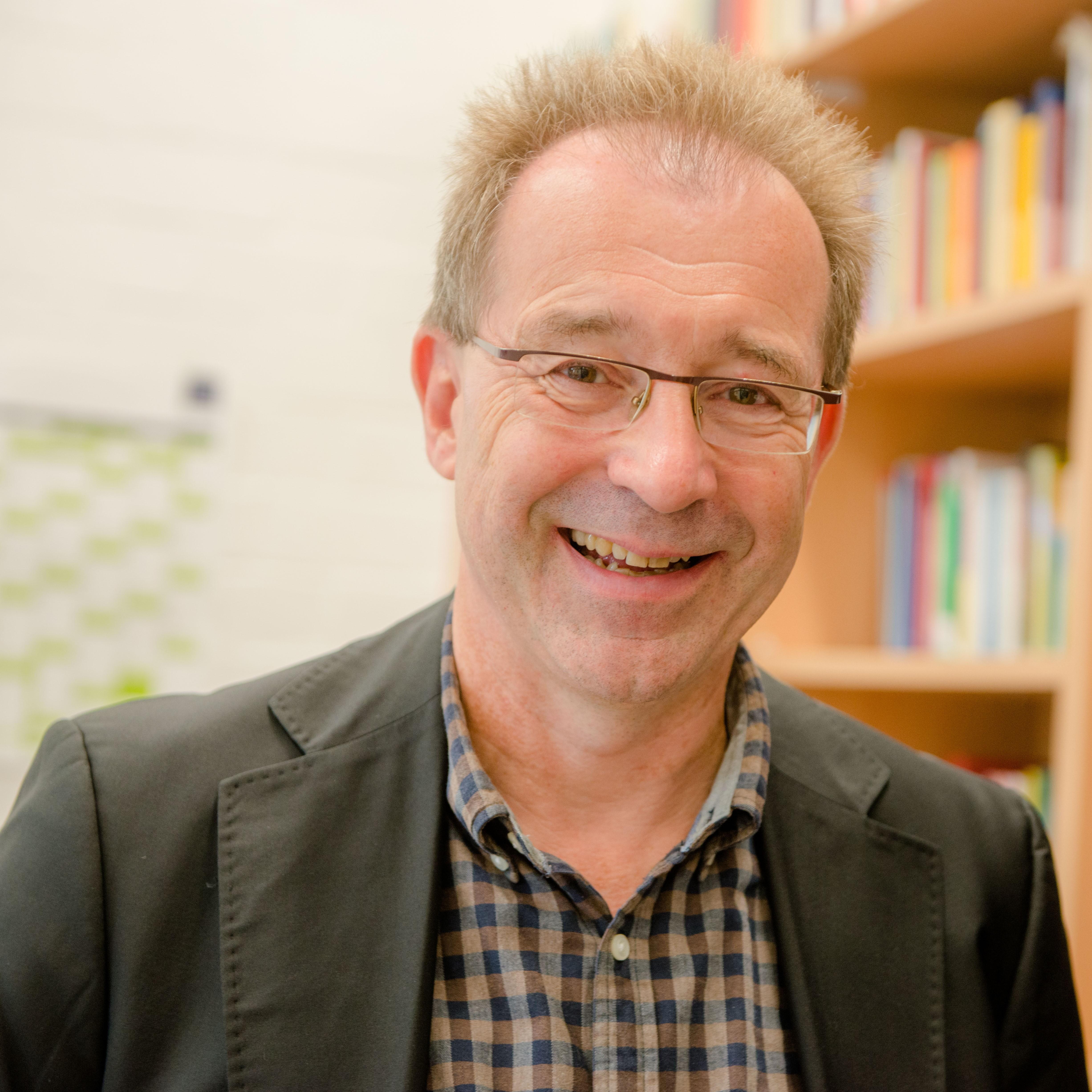 Prof. Dr. Jörg Bogumil