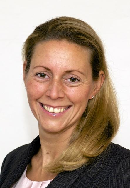 Dr. Stormy-Annika Mildner