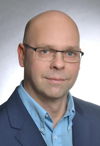 Ulf Reinhardt