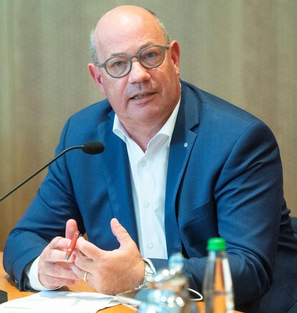 Stephan A. Vogelskamp