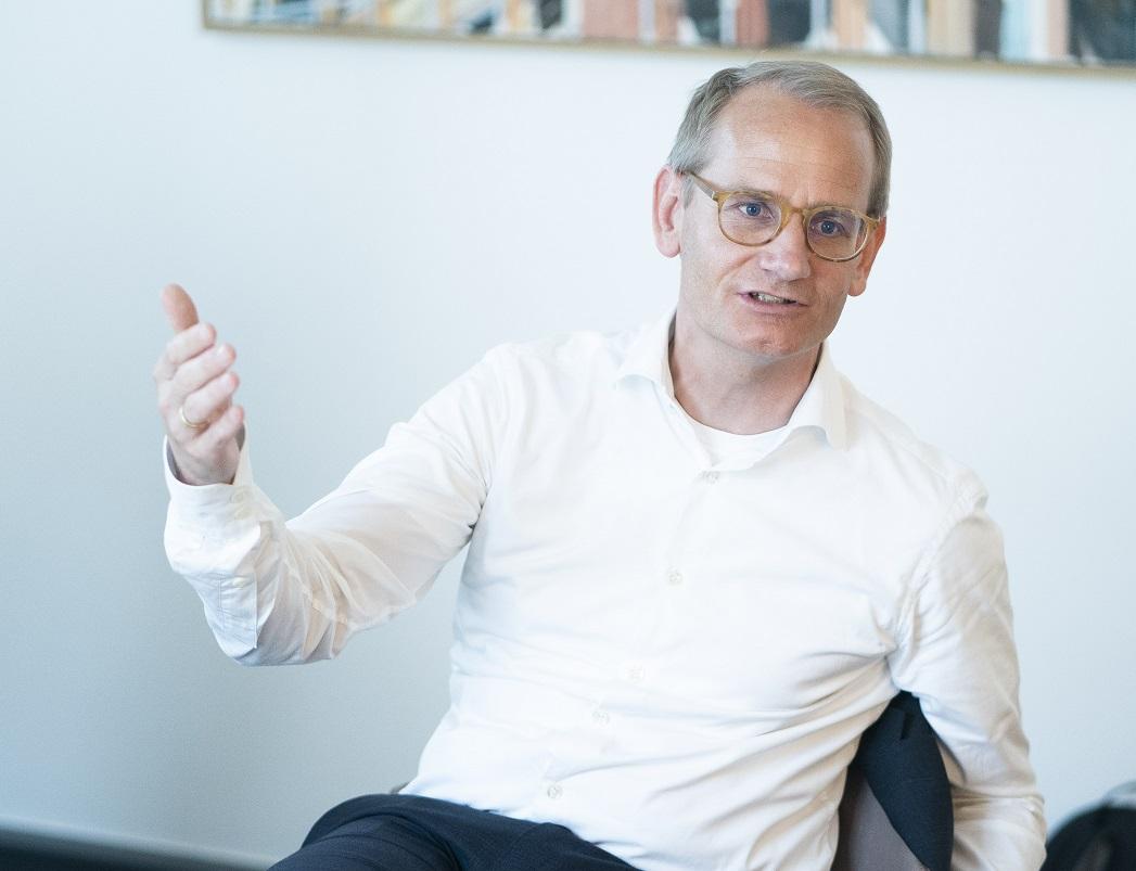 Lars von Lackum