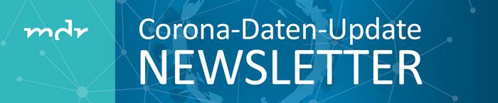 Newsletter: Das Corona-Daten-Update
