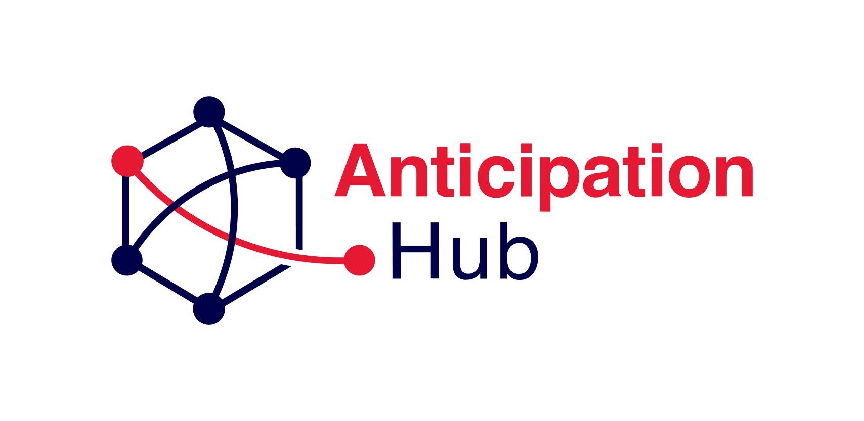 Logo des Hubs