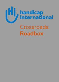 Screenshot Roadbox Handicap International