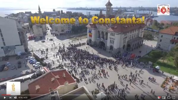 Constanta Video
