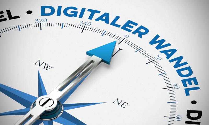 Digital Denken und Handeln – neue hybride Geschäftsmodelle entwickeln