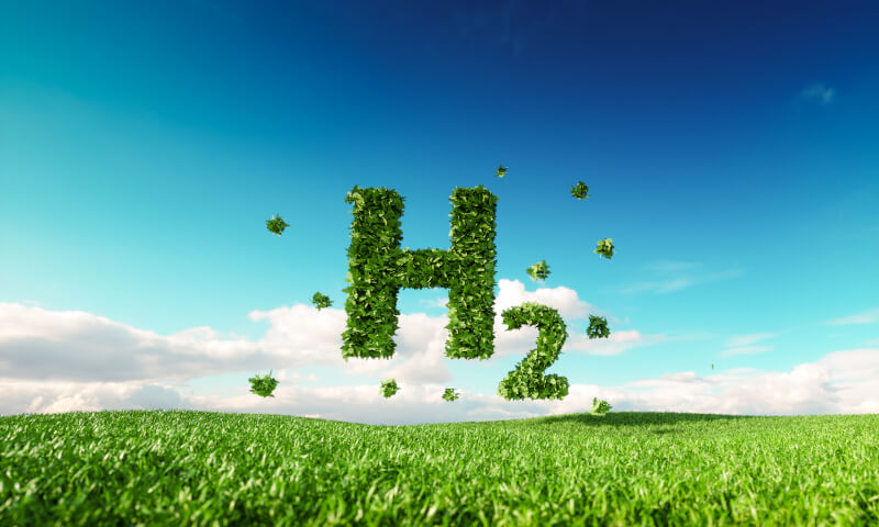 Wasserstoff: Energieträger der Zukunft und auch für den Mittelstand interessant